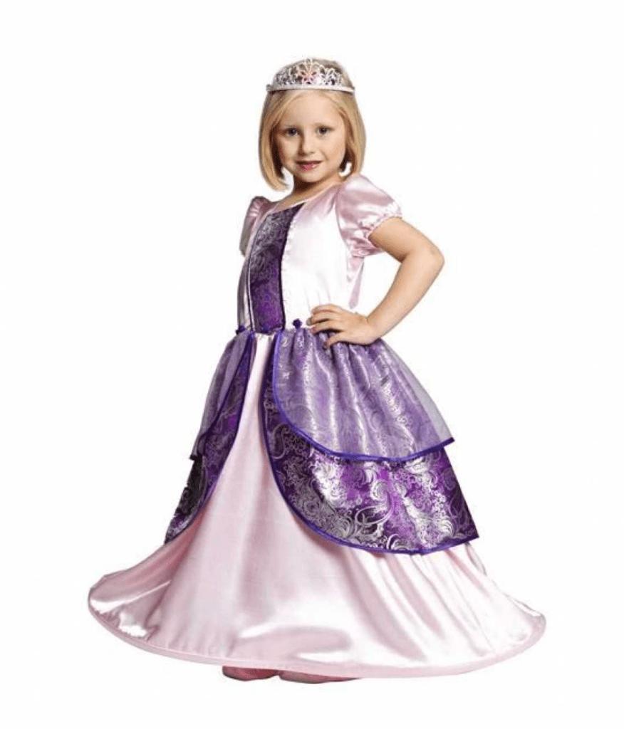 f894809196fa Prinsesse kostume til børn - KostumeUniverset
