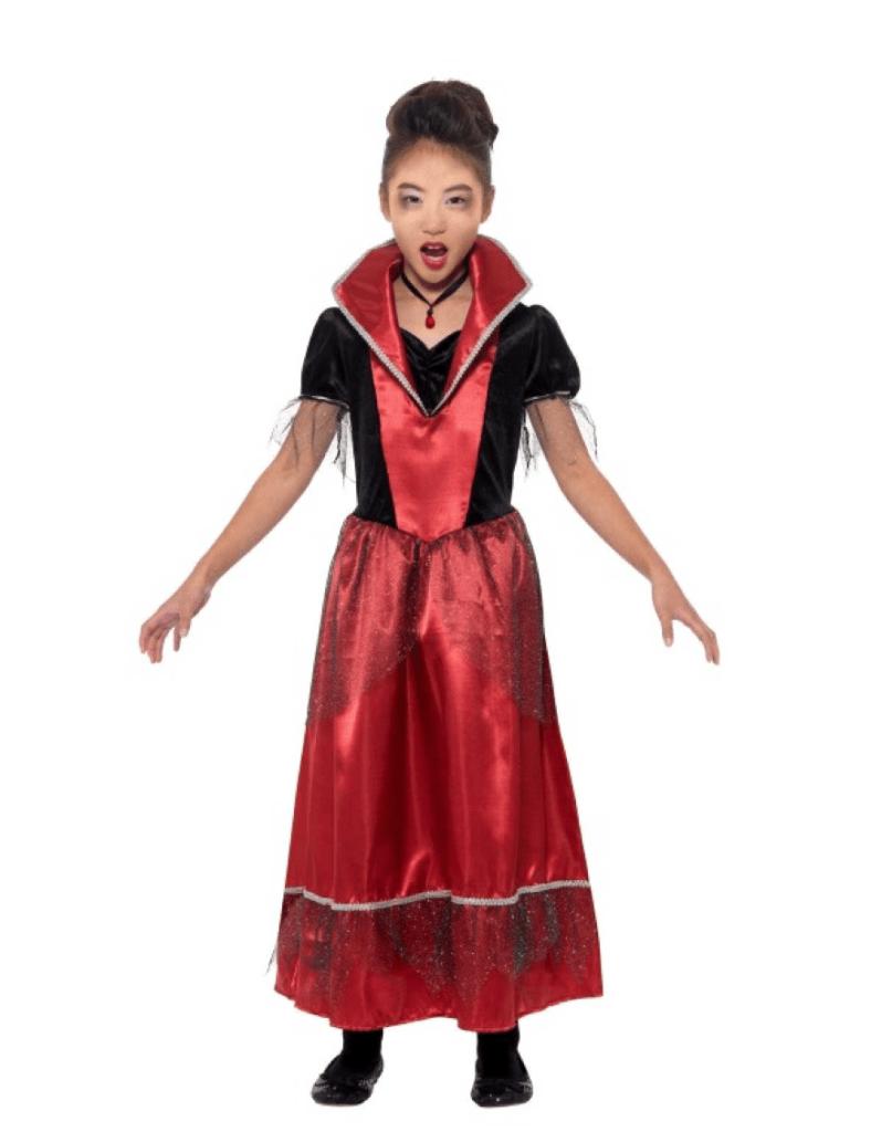 Skærmbillede 2018 12 05 kl. 22.17.30 807x1024 - Prinsesse kostume til børn