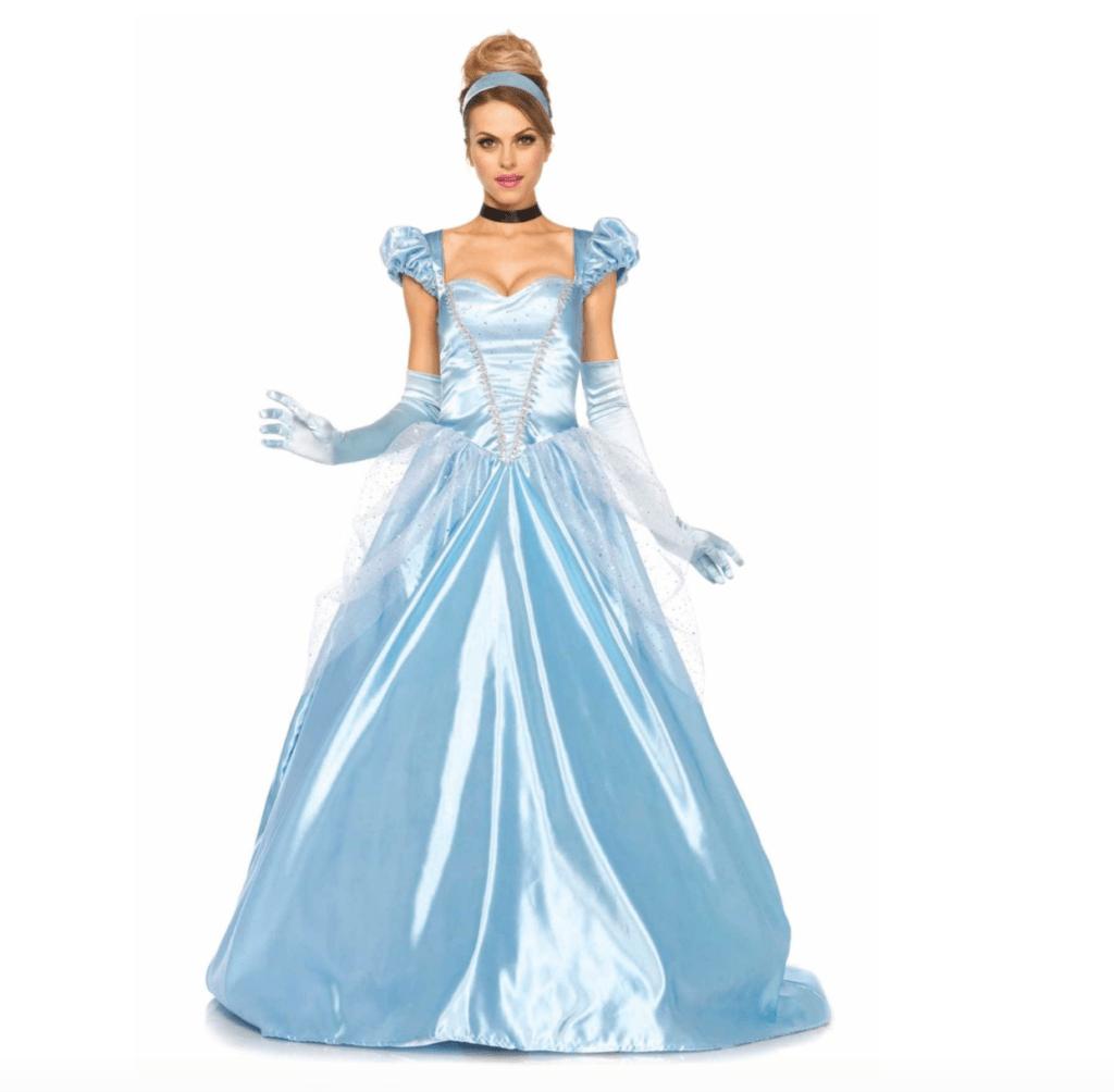 Skærmbillede 2018 12 05 kl. 23.06.46 1024x1004 - Prinsesse kostume til voksne