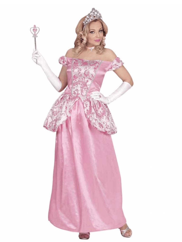 Skærmbillede 2018 12 05 kl. 23.09.32 768x1024 - Prinsesse kostume til voksne