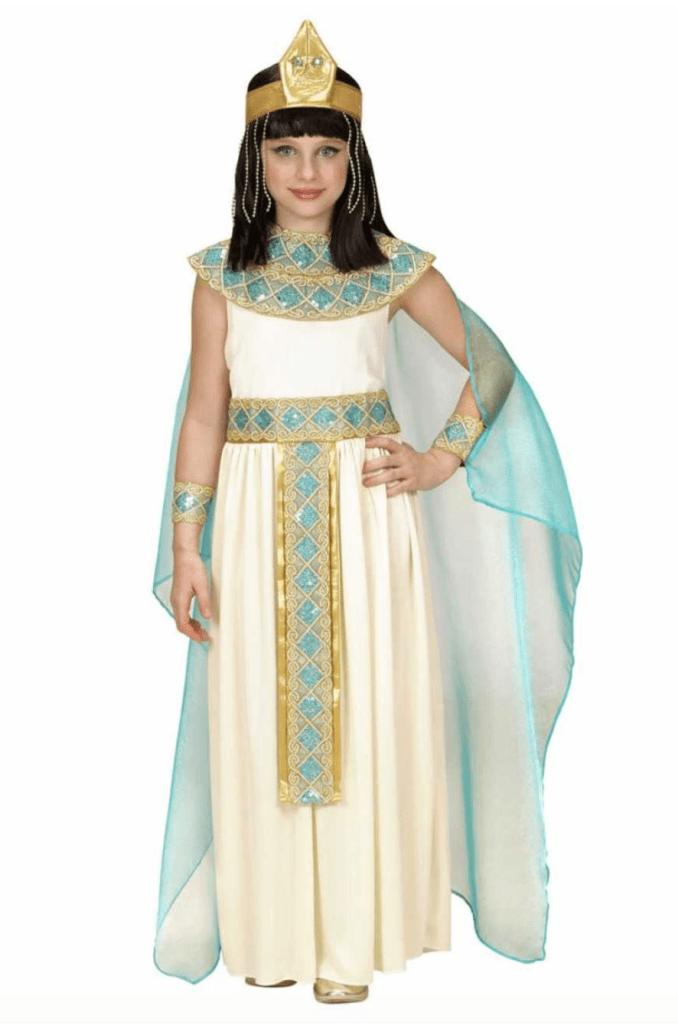 Skærmbillede 2018 12 16 kl. 20.55.35 678x1024 - Dronning kostume til børn