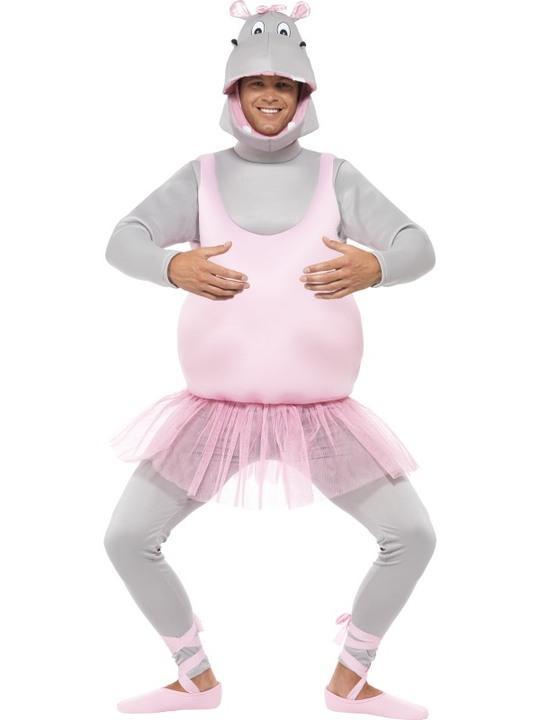 ballerina flodhest kostume til voksne ballerina kostume til mænd ballerina kostume til voksne