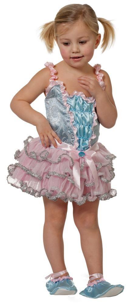 ballerina kostume til børn lyserød ballerina børnekostume ballerinaskørt udklædning for børn fastelavnskostume udklædning for sjov lyseblå ballerina kostume