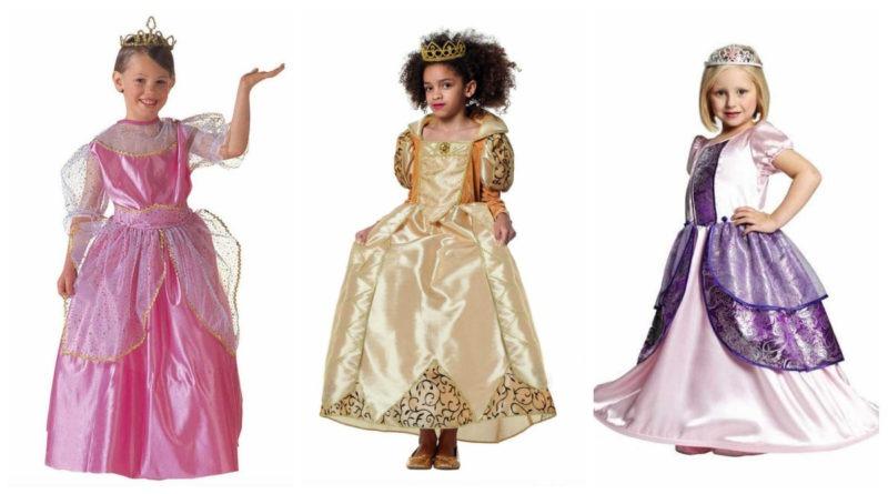 prinsesse kostume til børn, prinsesse udklædning til børn, prinsesse kostumer, prinsesse børne udklædning, prinsesse kjoler, prinsesse børnekostume, pink prinsesse kostume, blå prinsesse kostume, guld prinsesse kostumer, festkjoler til børn, kostume universet, disney prinsesse kjoler