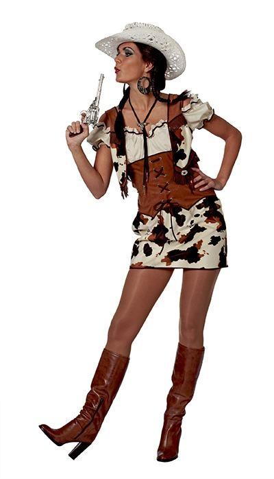 cowboy kostume til voksne cowgirl kostume til kvinder amerikansk kostume det vilde vesten kostume