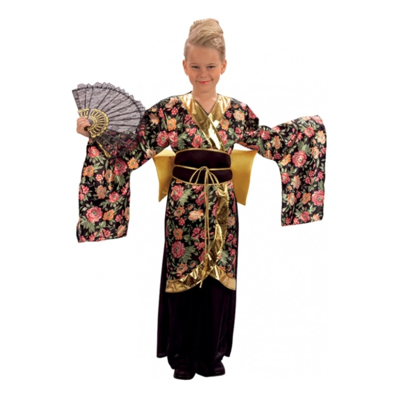 japansk udklædning