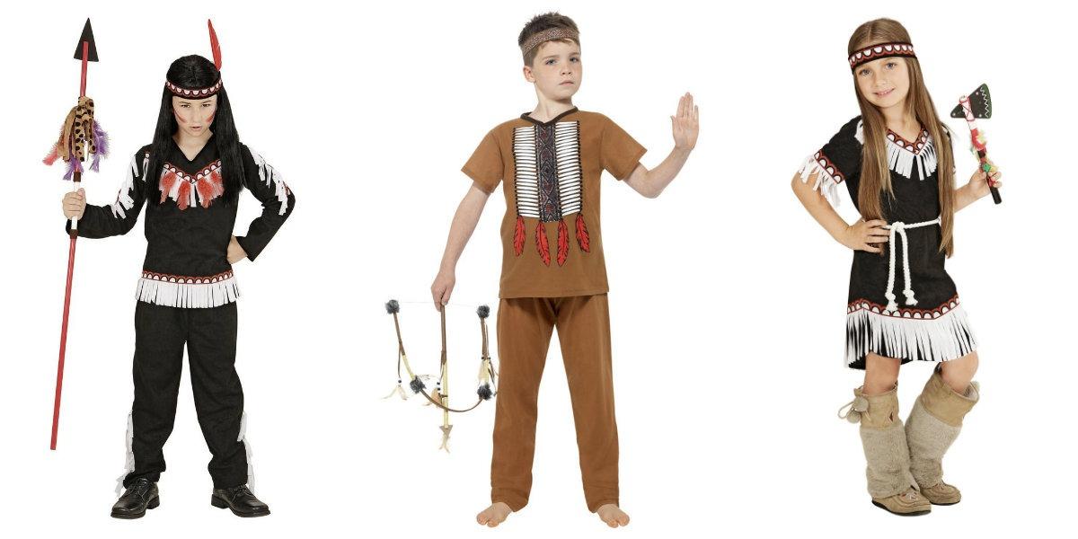75ad89433e58 indianer kostume til børn indianer kostume til drenge indianerhøvding kostume  drenge indianer børnekostume fastelavnskostumer
