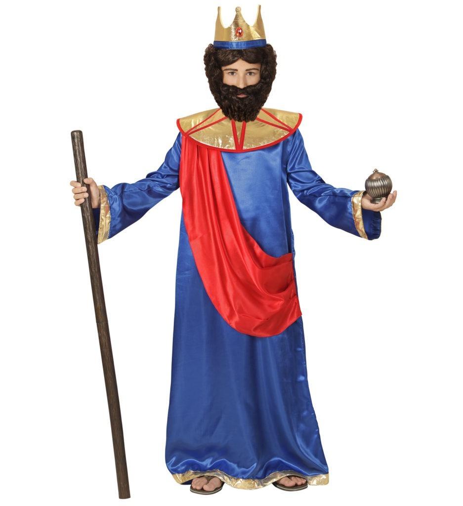 konge kostume til børn bibelsk konge kostume de tre vise mænd kostume krybbespil kostume