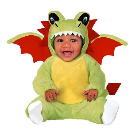 Drage babykostume 450x450 - Drage kostume til børn og baby