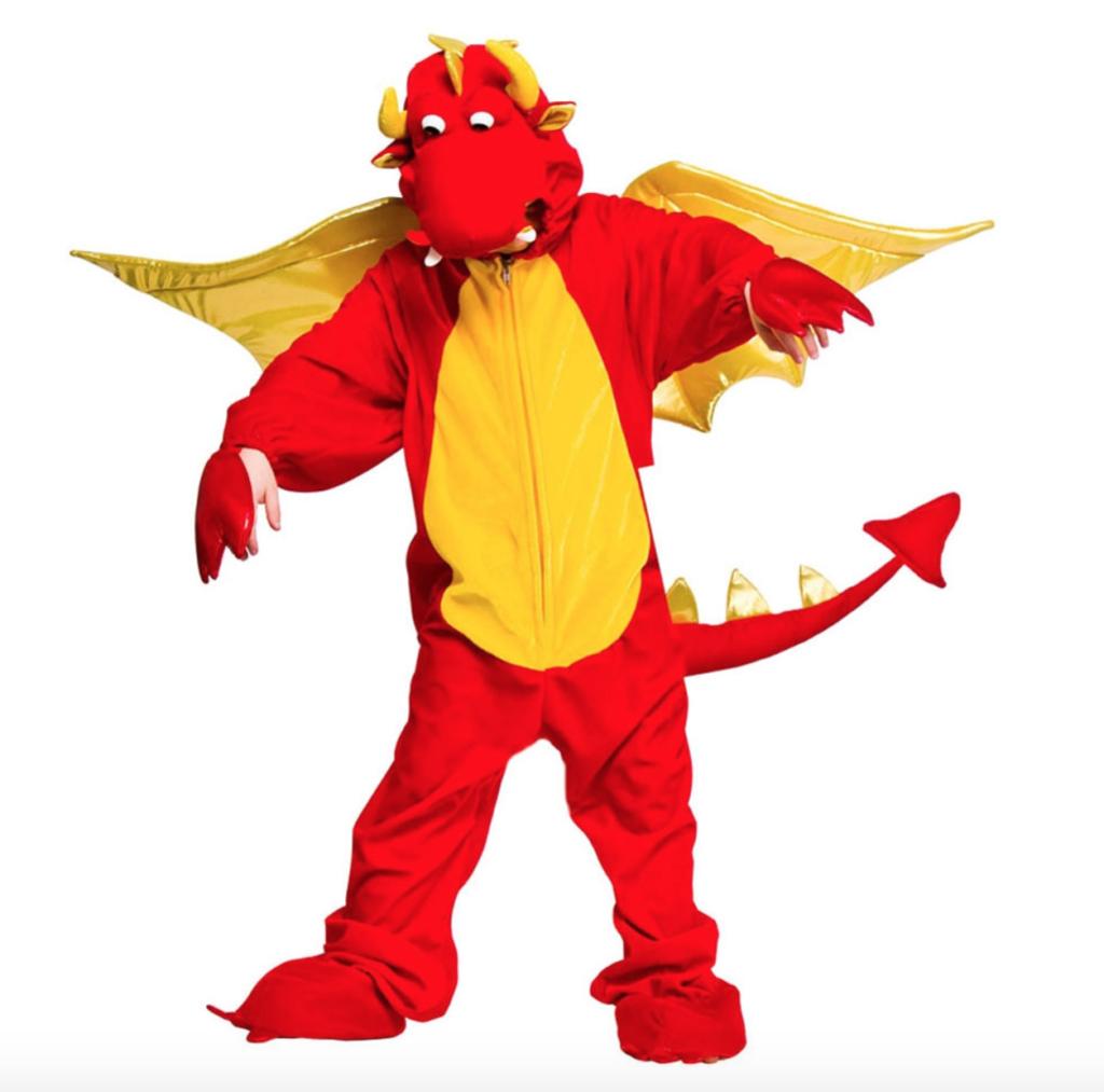 Skærmbillede 2019 01 10 kl. 11.28.39 1024x1013 - Drage kostume til børn og baby