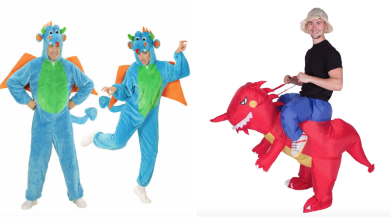 drage kostume til voksne, drage udklædning til voksne, drage kostumer til voksen, drage voksenkostume, drage voksen udklædning, oppusteligt dragekostume, heldragt kostume, onepiece kostume, drage fastelavns kostume til voksne, drage fastelavns udklædning til voksne