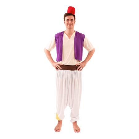 alladdin kostume aladdin kostume aladin kostume til voksne