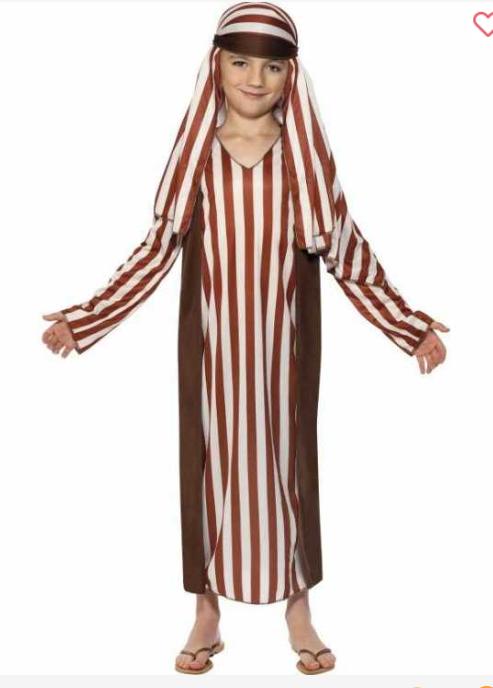 arabisk beduin kostume aladdin arabisk kostume til børn 1001 nat kostume arabisk udklædning