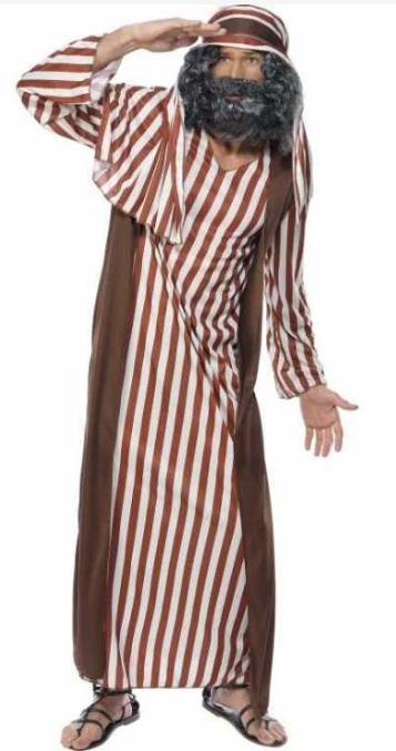 arabisk beduin kostume aladdin arabisk kostume til voskne karneval sidste skoledag 1001 nat kostume arabisk udklædning