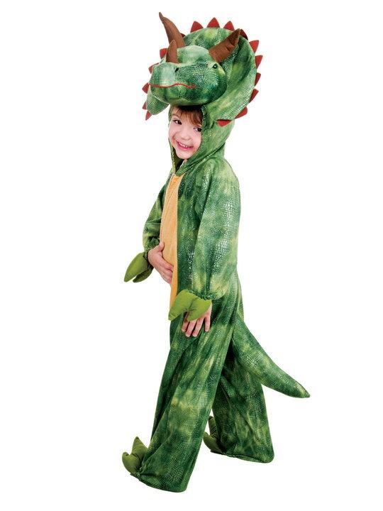 dinosarus kostume til børn dinosaur kostume til børn dino kostume til børn dinosaurus kostume Triceratops kostume til barn