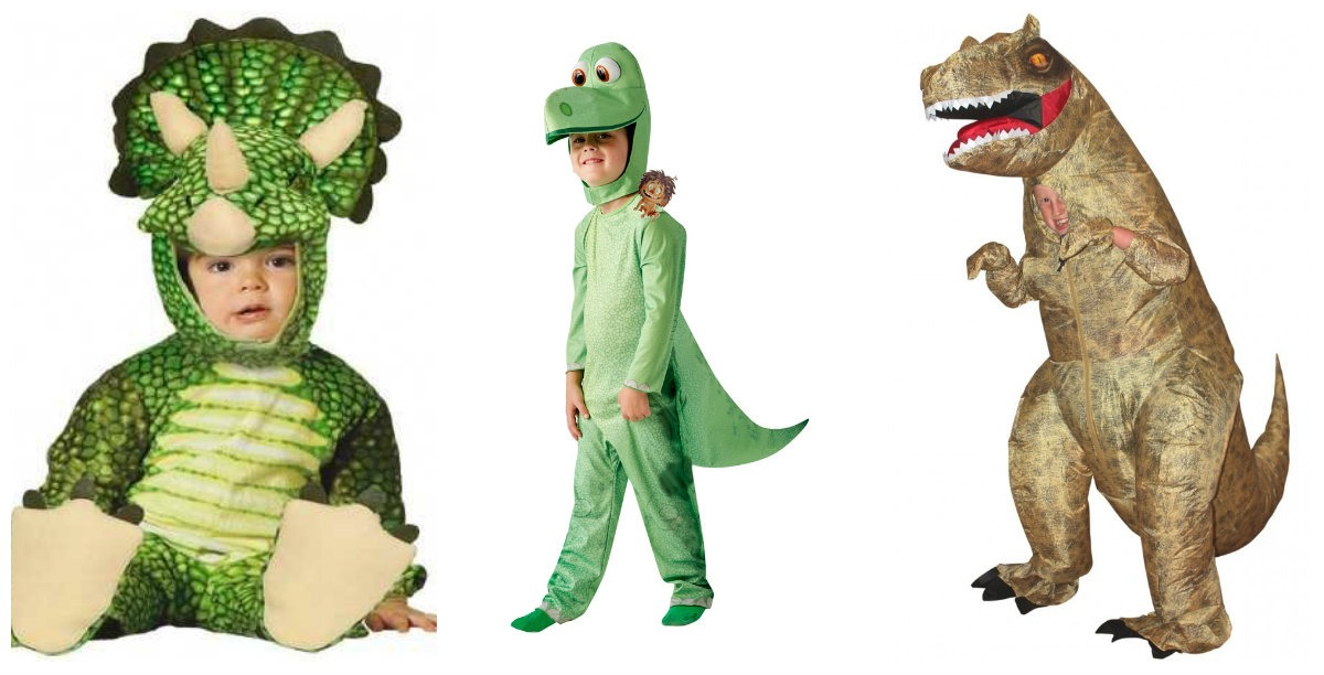 Dinosaur Kostume Til Børn Og Baby Kostumeuniverset Stort Udvalg Her