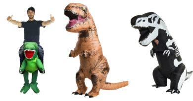 dinosaur kostume til voksne dino kostume til voksne dinosaur kostume teen oppustelig dino kostume dino kostume karnevalskostume ride on dino kostume t-rex kostume