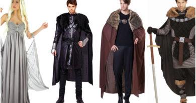 games of thrones kostume til voksne sort ridder kostume til mænd karnevalskostume til mænd sidste skoledag kostume rusfest kostume fastelavnskostume til voksne dragekriger dronning