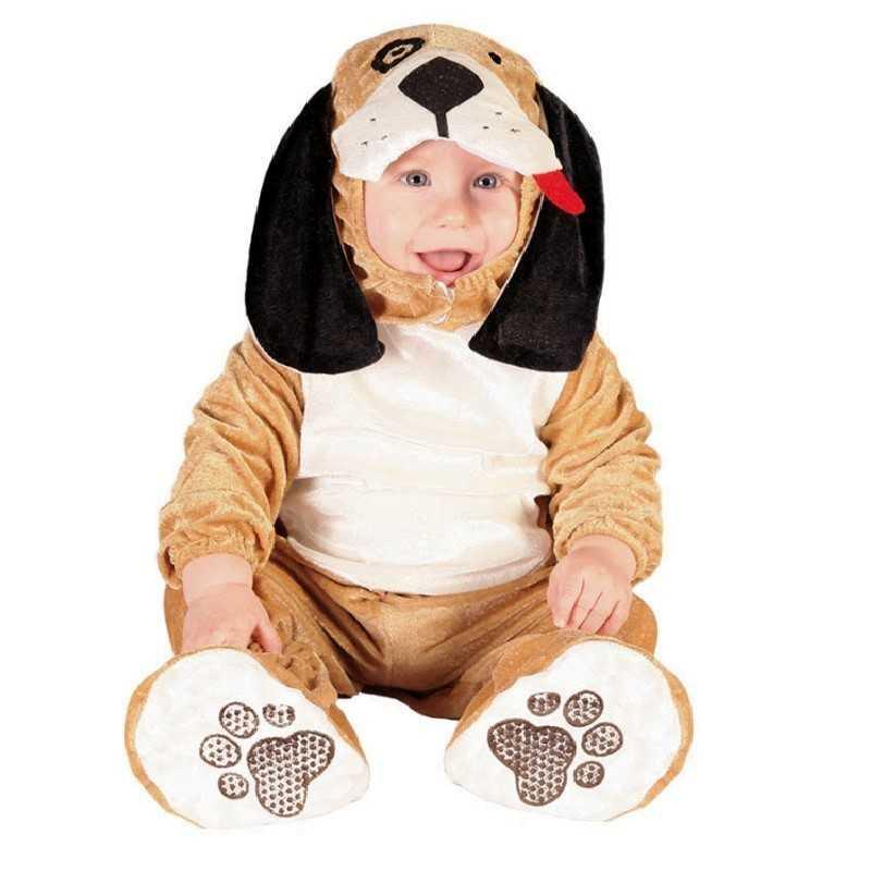 hundekostume til baby hund babykostume hund børnekostume hundekostume til børn