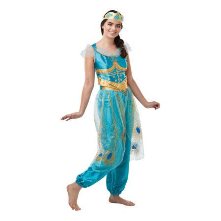 luksus jasmin kostume til voksne