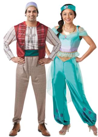 parkostume arabisk kostume alladdin kostume aladdin kostume jasmine kostume