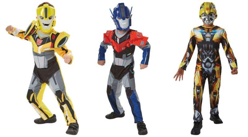 transformers kostume til børn fastelavnskostume til drenge optimus prime kostume til børn bumblebee børnekostume 800x445 - Transformers kostume til børn