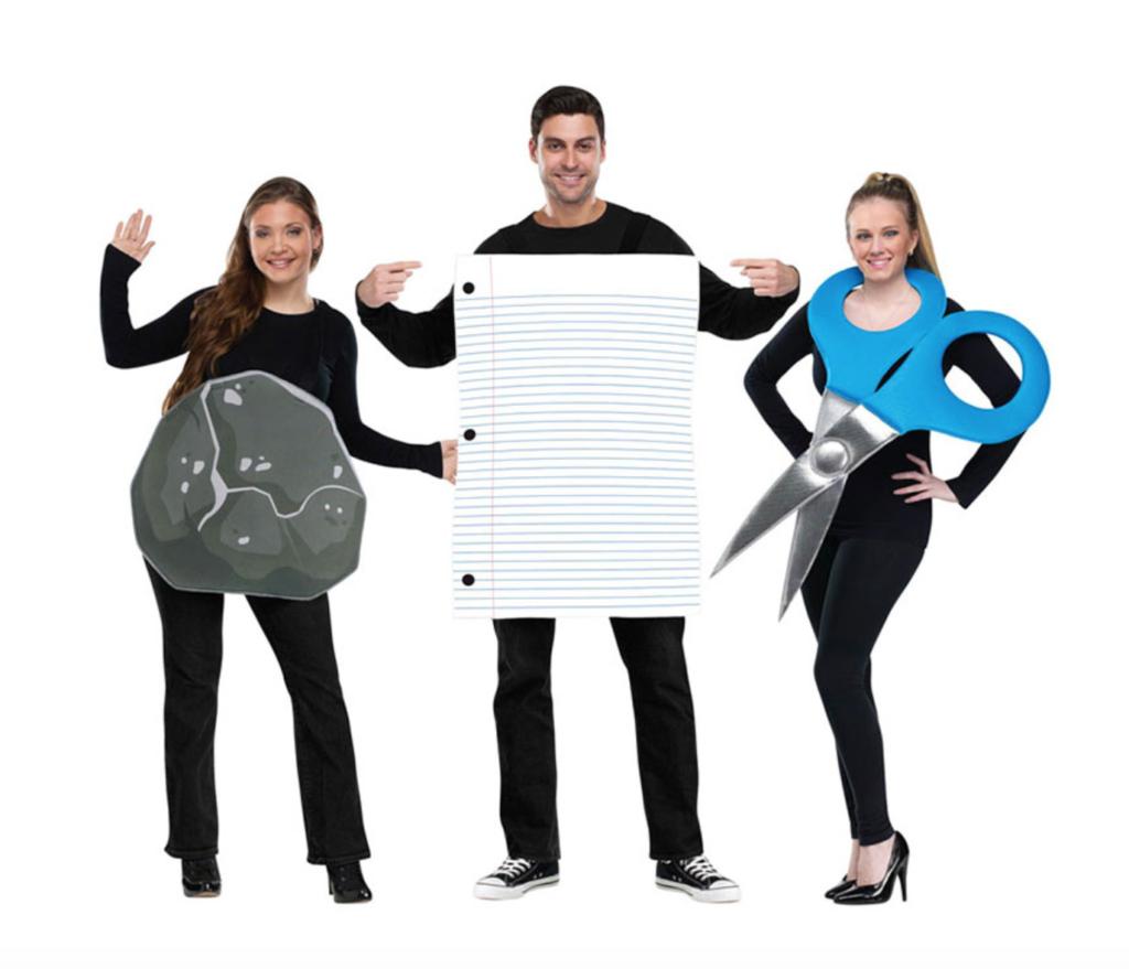 Gruppe kostume til voksne 1024x879 - Gruppe kostumer til voksne