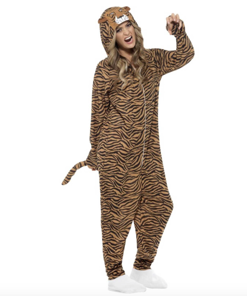 Skærmbillede 2019 02 03 kl. 22.05.52 854x1024 - Tiger kostume til voksne