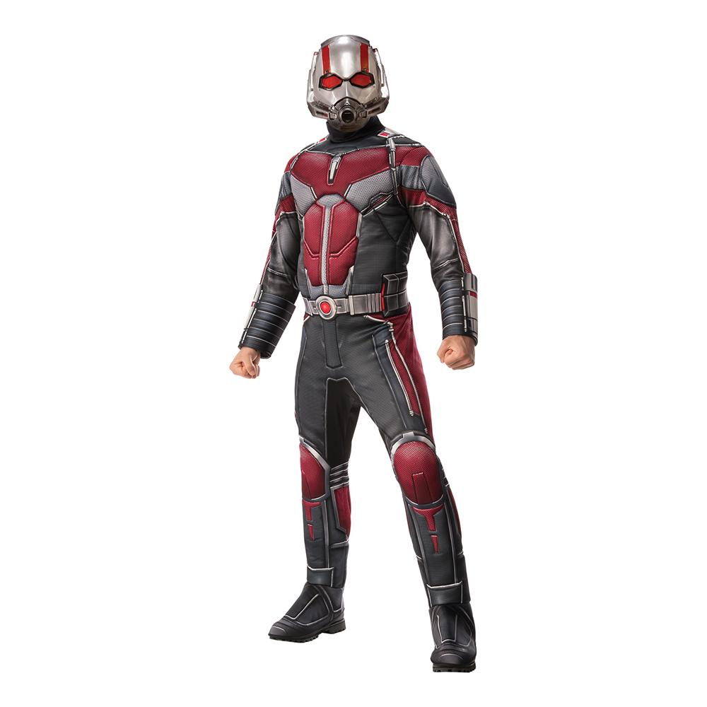 antman kostume ant-man kostume til voksne ant-man udklædning mand ant-man fastelavnskostume antman fastelavnstøj ant-man superhelt kostume fastelavnstøj