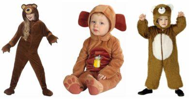 bjørne kostume til børn og baby, bjørne udklædning til børn, bjørne kostumer, bjørne børnekostume, bjørne babykostume, bjørn kostume til baby, bjørn fastelavnskostume til børn, bjørn fastelavnskostume til baby, kostumer til babyer