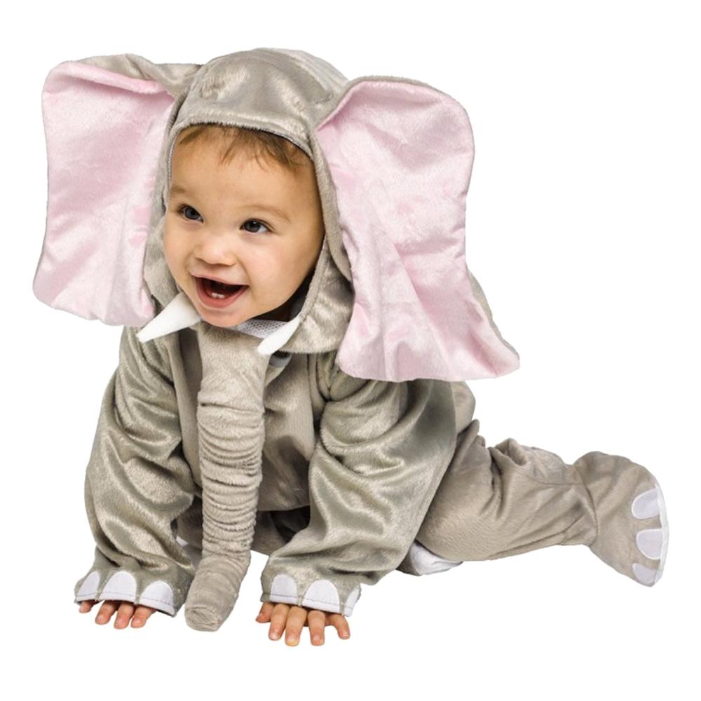 elefant kostume til baby elefant babykostume elefant kostume til børn elefant fastelavnskostume elefant klædud tøj elefant fastelavnstøj