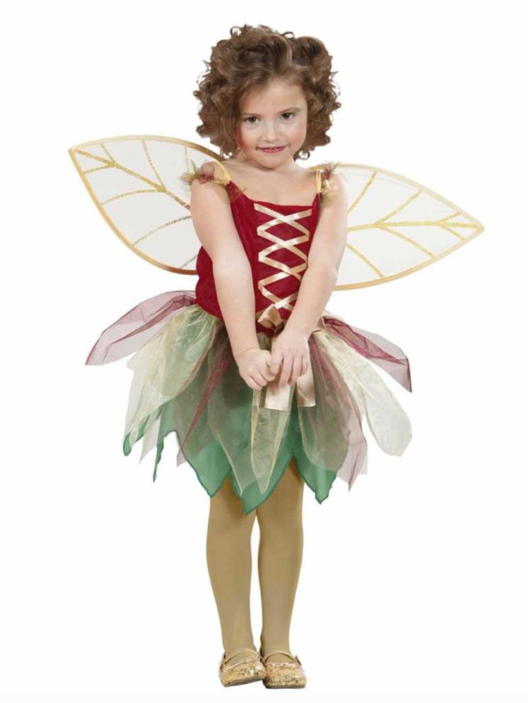 fe børne kostume 769x1024 - Fe kostume til børn