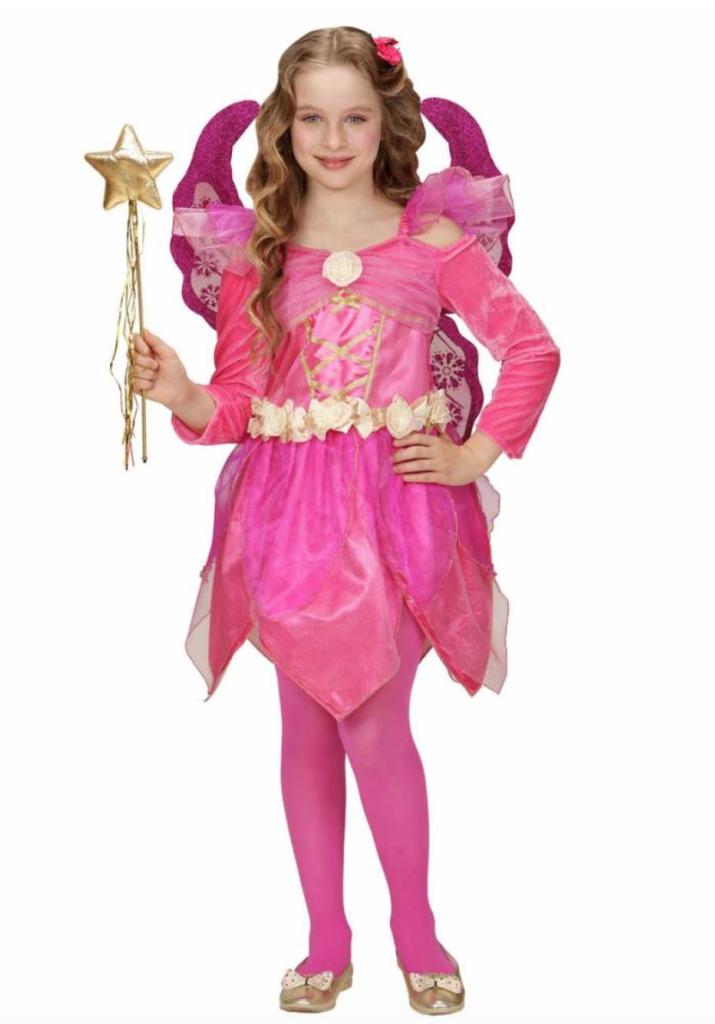 fe kostume 715x1024 - Fe kostume til børn