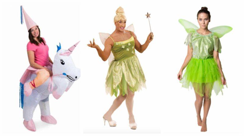 fe kostume til voksne, fe udklædning til voksne, fe kostumer til voksne, fe voksenkostumer, fe kostume til mænd, fe kostume til kvinder, tandfe kostume til voksne, kostumeuniverset, fastelavnskostume til voksne, karnevalskostume til voksne, kostume til sidste skoledag,