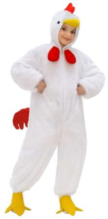 høne kostume til børn kylling kostume hane kostume til børn
