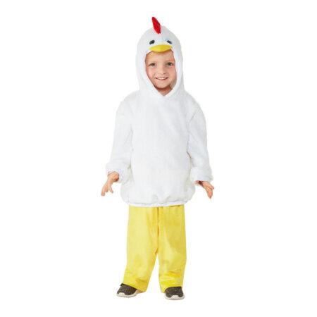 hvid kylling kostume til børn høne kostume til børn