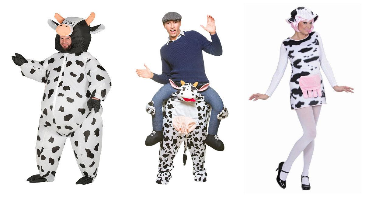 sidste skoledag kostume dyr