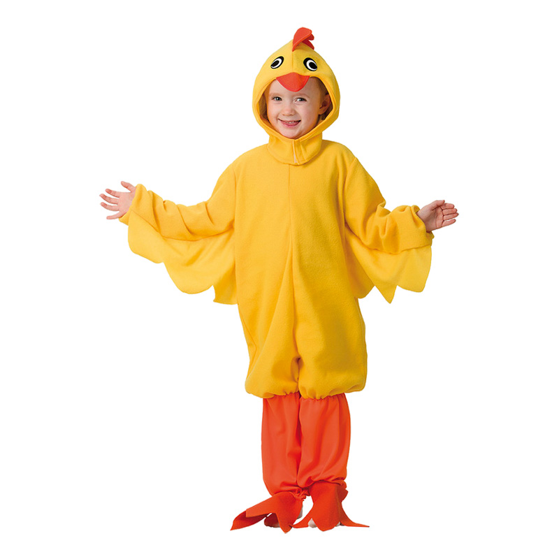 kyllinge kostume til børn - Kylling kostume til børn og baby