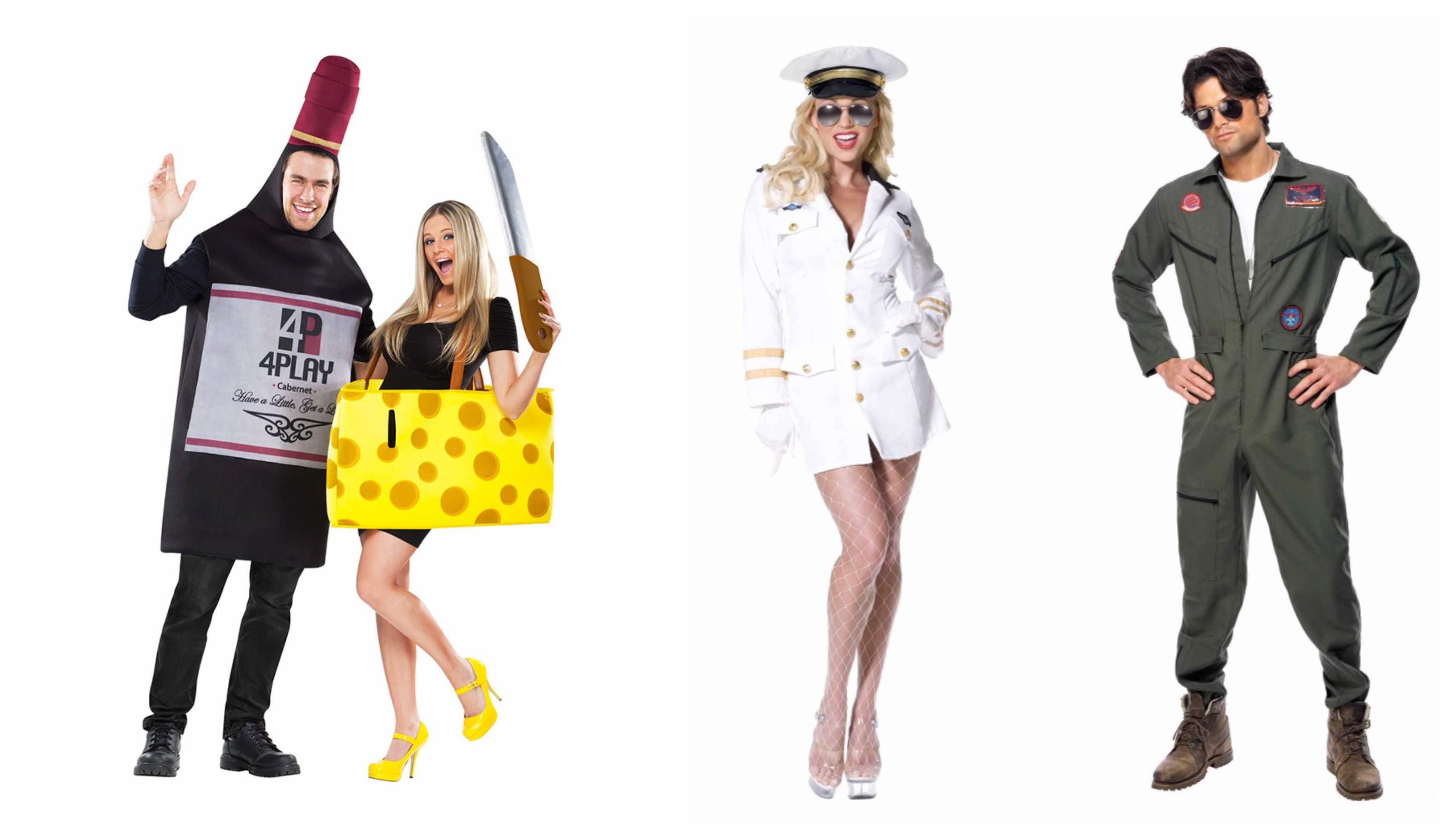 Par kostumer til voksne - KostumeUniverset 61704f0113c72