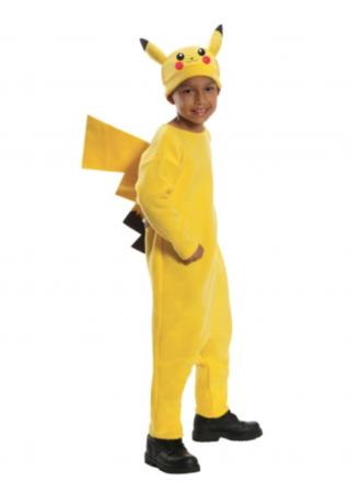 pikachu kostume til børn 330x450 - Pikachu kostume til børn og baby