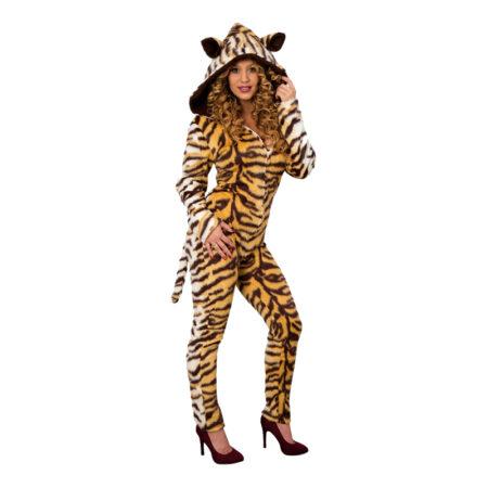tiger kostume til kvinder 450x450 - Tiger kostume til voksne