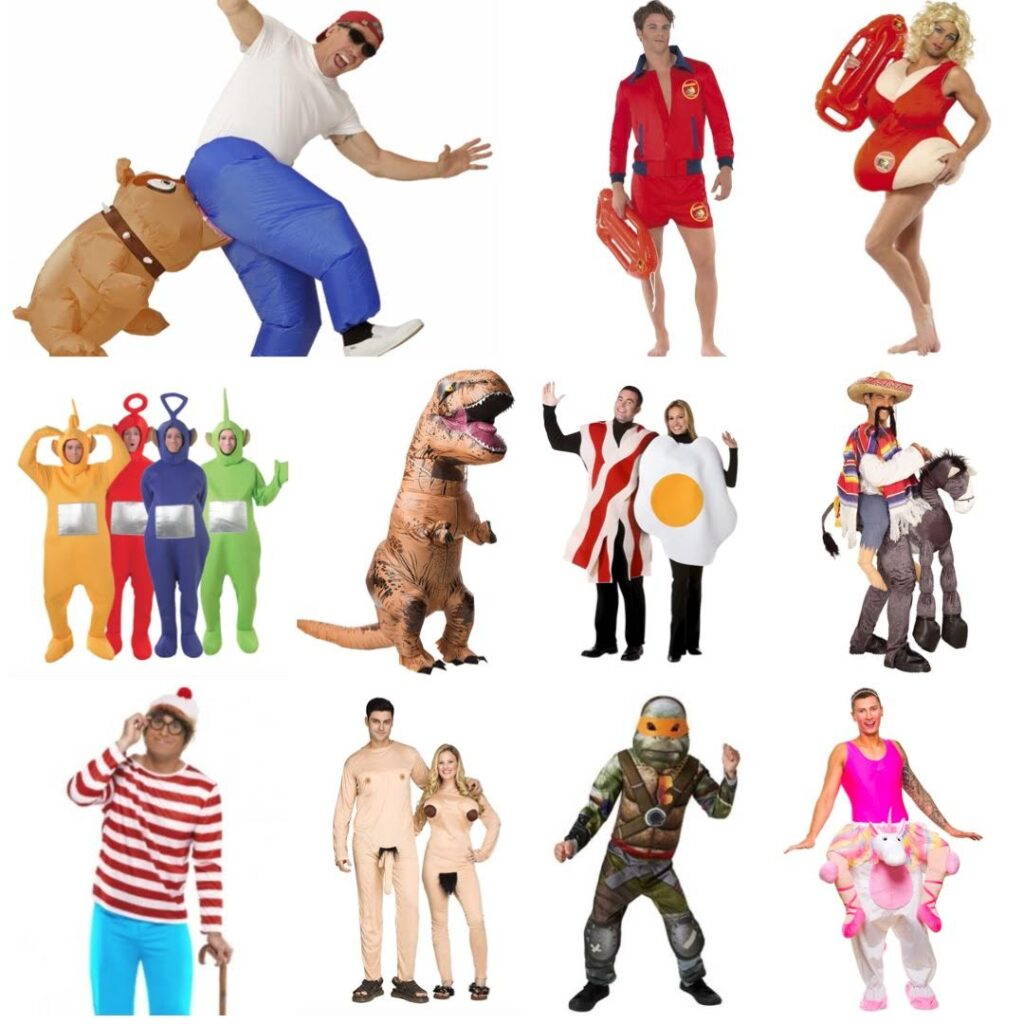 karnevalskostume kostume til karneval gruppekostume til karneval parkostume til karneval kostume til sidste skoledag oppusteligt kostume cary me kostume ride on kostume