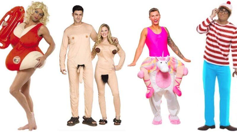 karnevalskostume kostume til karneval