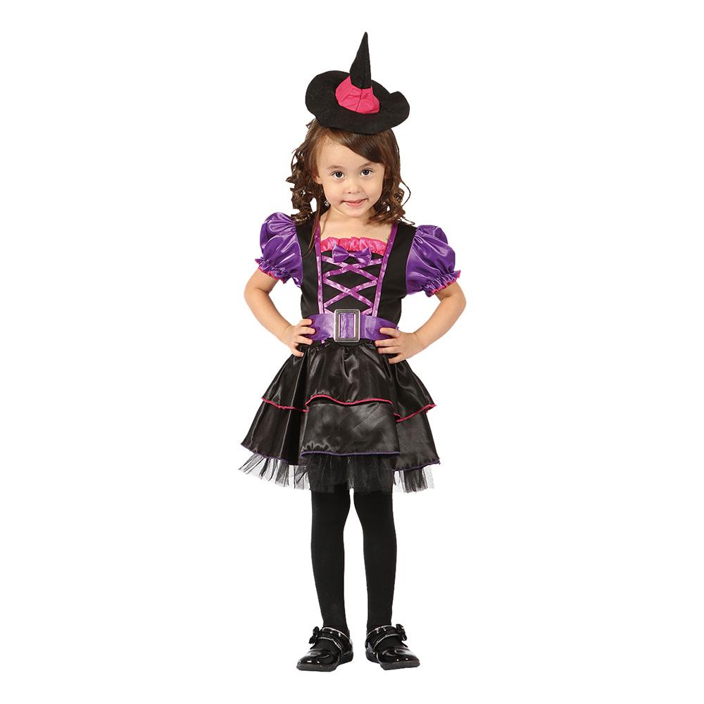 påske heks kostume til børn - Påskeheks kostume til børn
