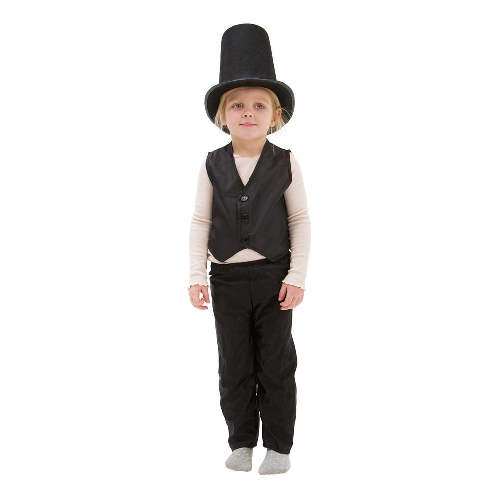 påskeherre kostume til børn - Påske kostume til børn