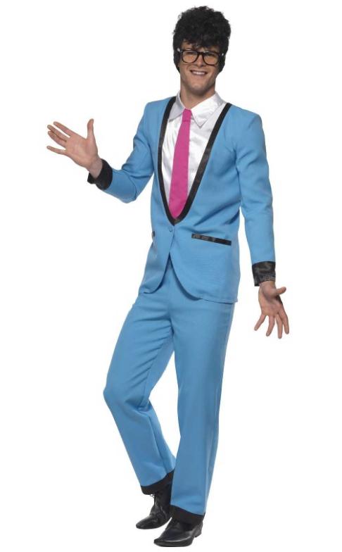 1950erne jakkesæt kostume til mænd 1950erne kostume til mænd