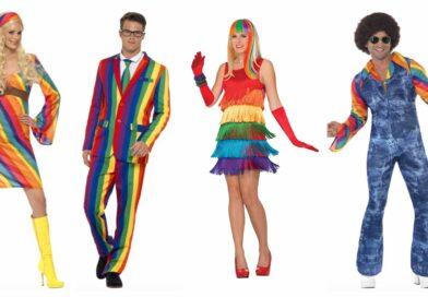 regnbue kostume til mænd, regnbue kostume til voksne, gay pride kostume 2019, karnevals kostume til voksne 2019, gay pride kostumer, gay pride udklædning, hippie kostumer til voksne, hippie kostume til kvinder, hippie kostume til mænd, tilbuds kostumer til voksne, regnbue kostumer budget, kostumer til voksne 2019, fastelavnskostume til voksne, fastelavnskostume til mænd, fastelavnskostume til kvinder
