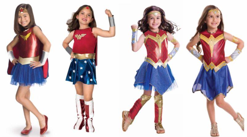 wonder woman kostume til børn, wonder woman udklædning til børn, wonder woman børnekostumer, wonder woman kostumer, wonder girl kostume til børn, wonder woman fastelavnskostume til piger 2019, wonder woman fastelavnskostume til børn, helte kostume til børn, heltinde kostume til ørn, heltinde kostume til piger
