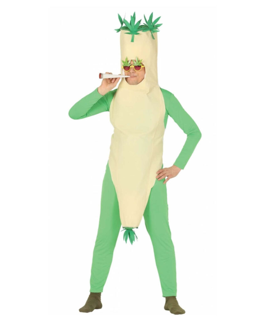 joint kostume til voksne hash kostume fri hash kostume
