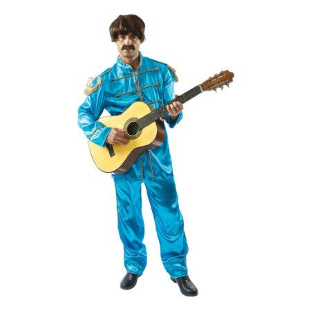 blå the beatles kostume til voksne 450x450 - Beatles kostume til voksne